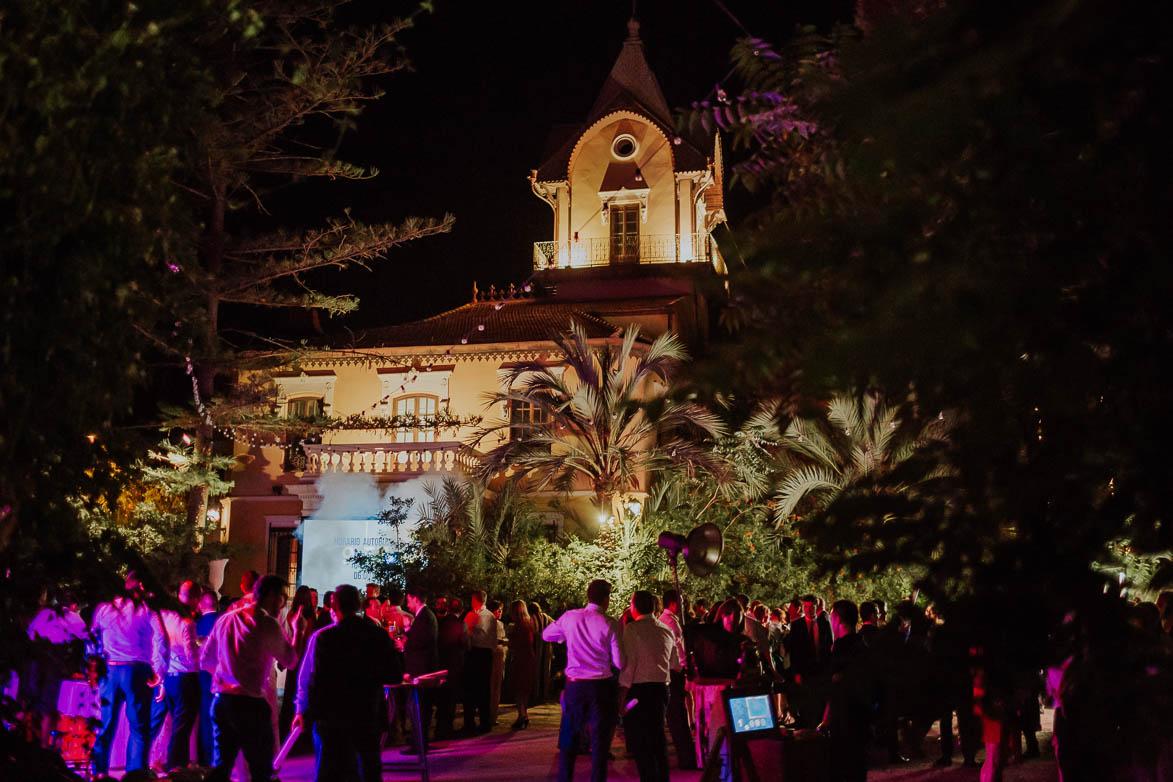 Fotos Videos de Bodas Finca Jardines de Abril Alicante