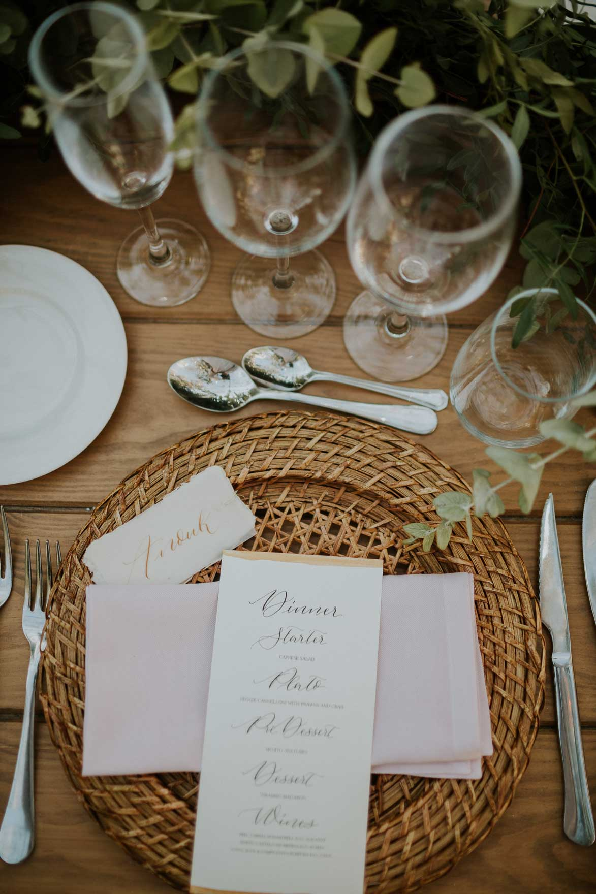 AriannaPe Deco Wedding Planner