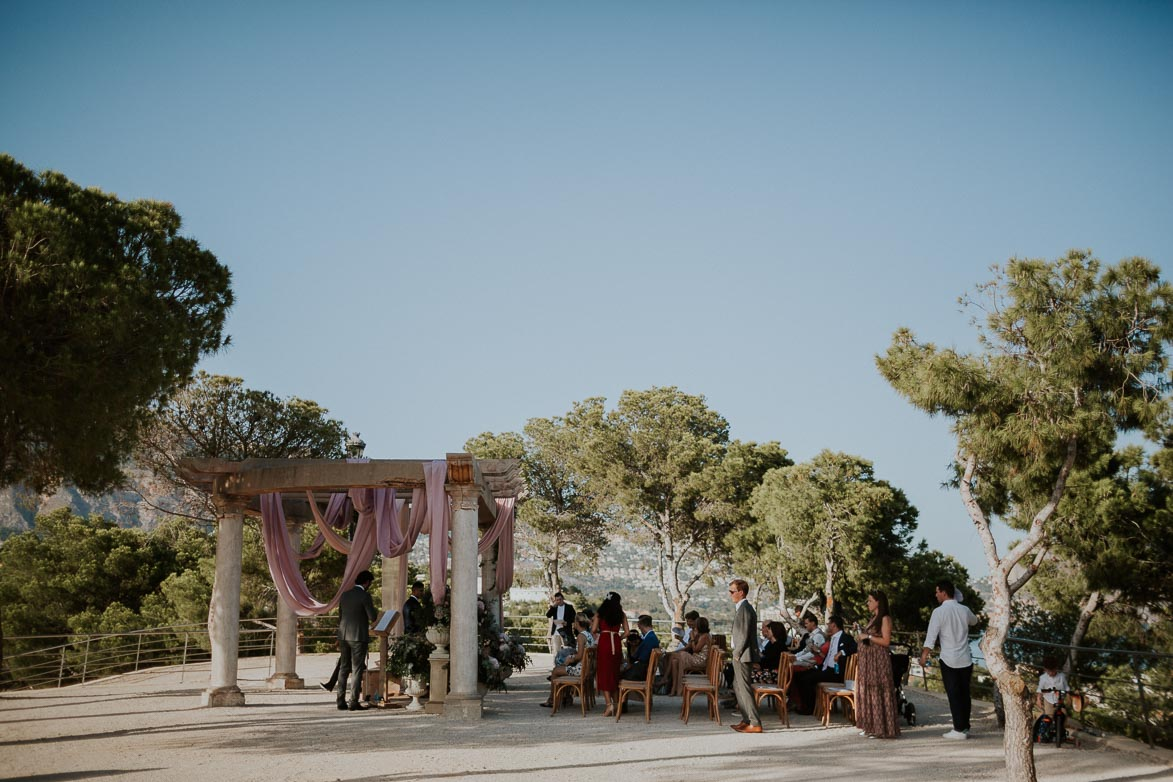 Fotografos de Bodas en Altea Finca Marques Montemolar Wedding Photographer