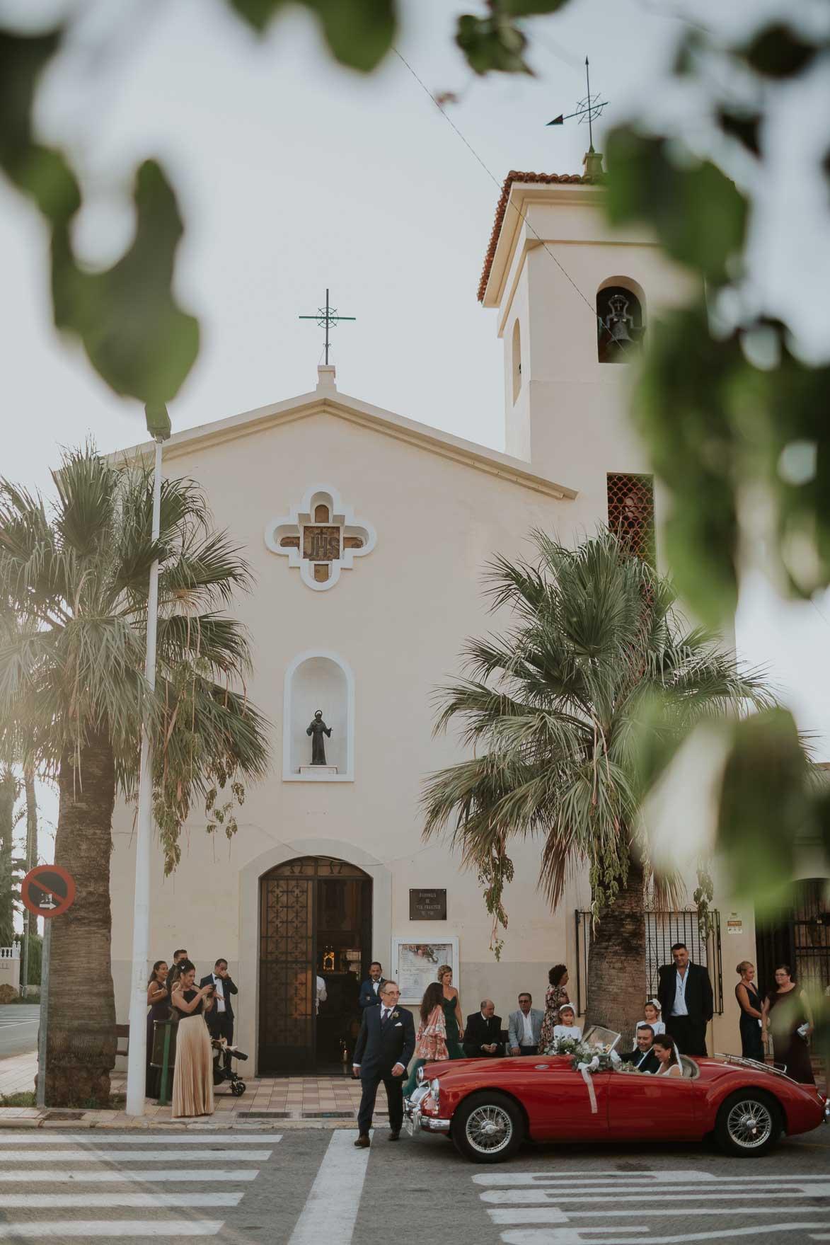 FotografosBodas Finca Maria Ana Alicante Video Mapping