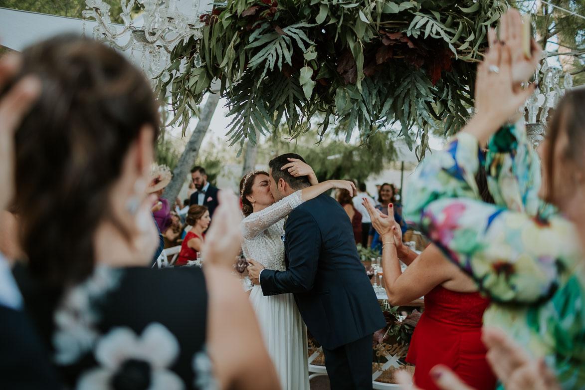 Fotos Fotografos Boda Maria Ana Elche Wedding