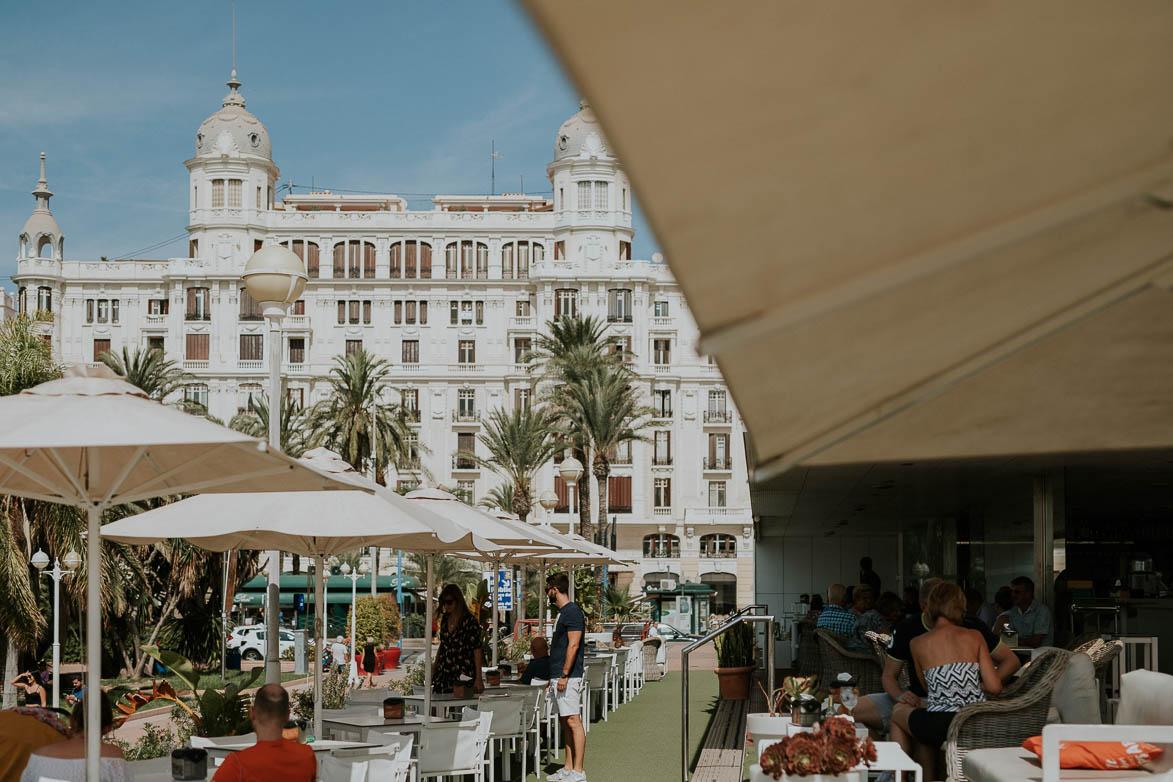 Bodas en Soho Alicante