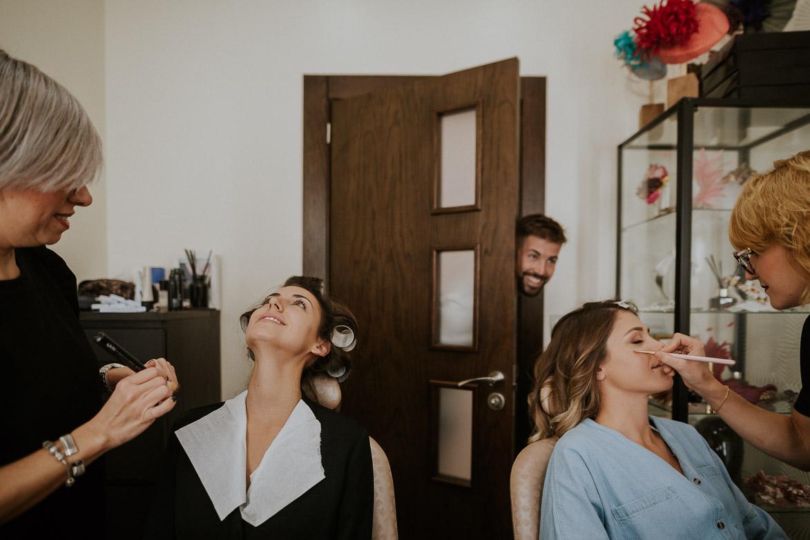 Wedding Make Up Fanny Bodas