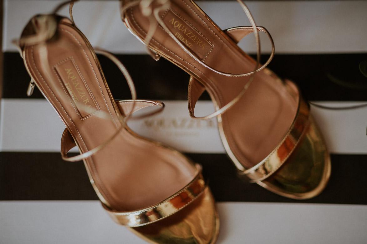 Zapatos Novia Aquazzura