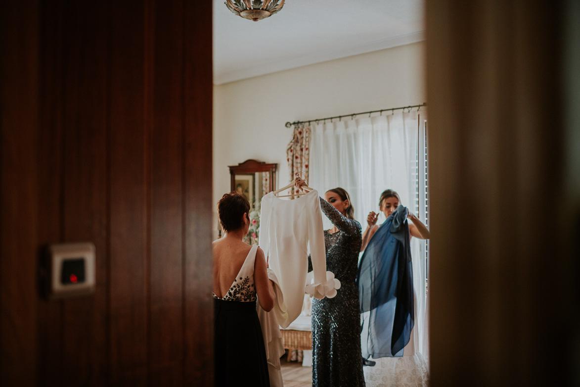 Fotos de Fotografos Vestido Jesus Peiro Novias
