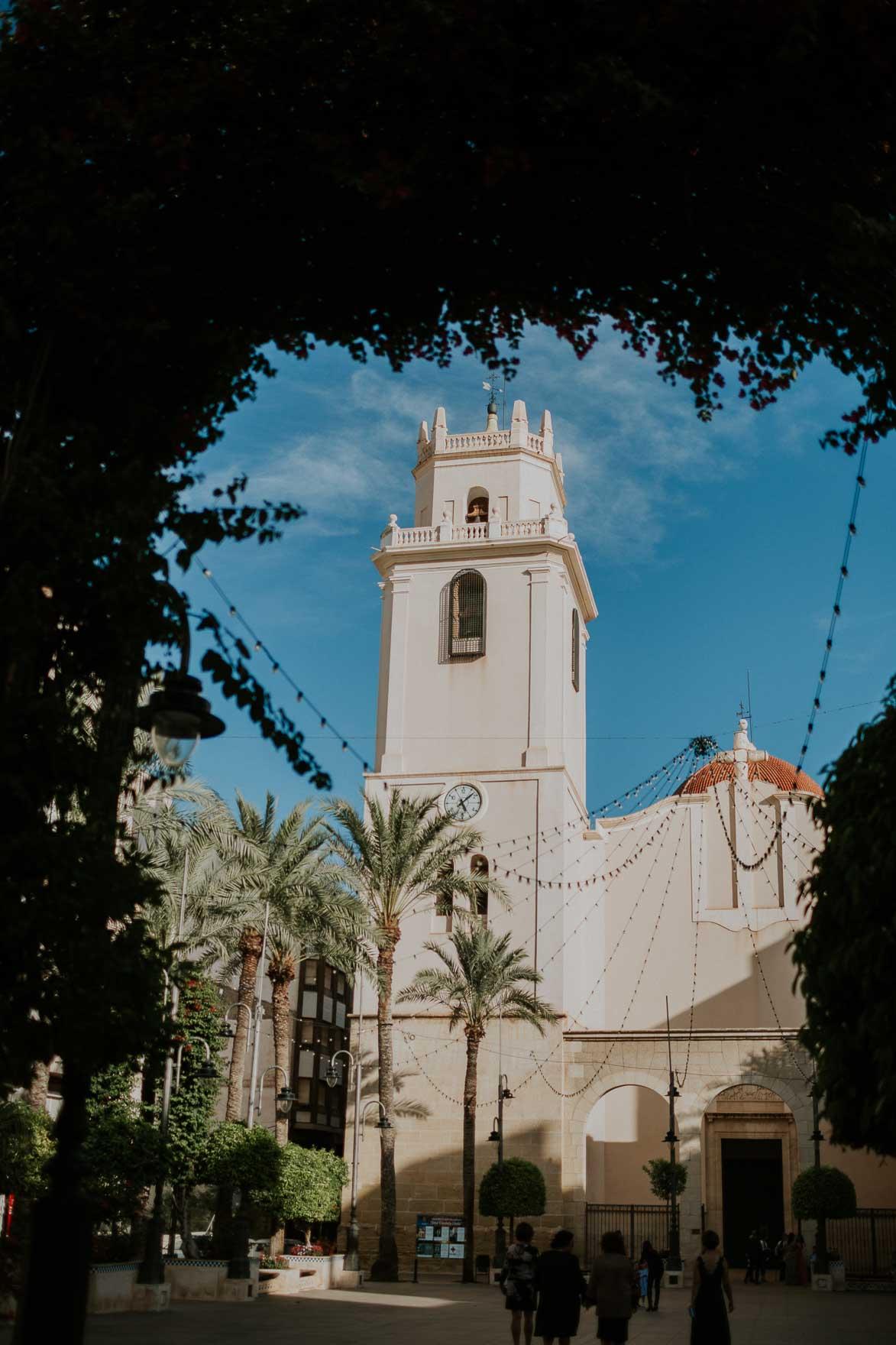 Fotografos Video Bodas Finca Maria Ana Elche Alicante