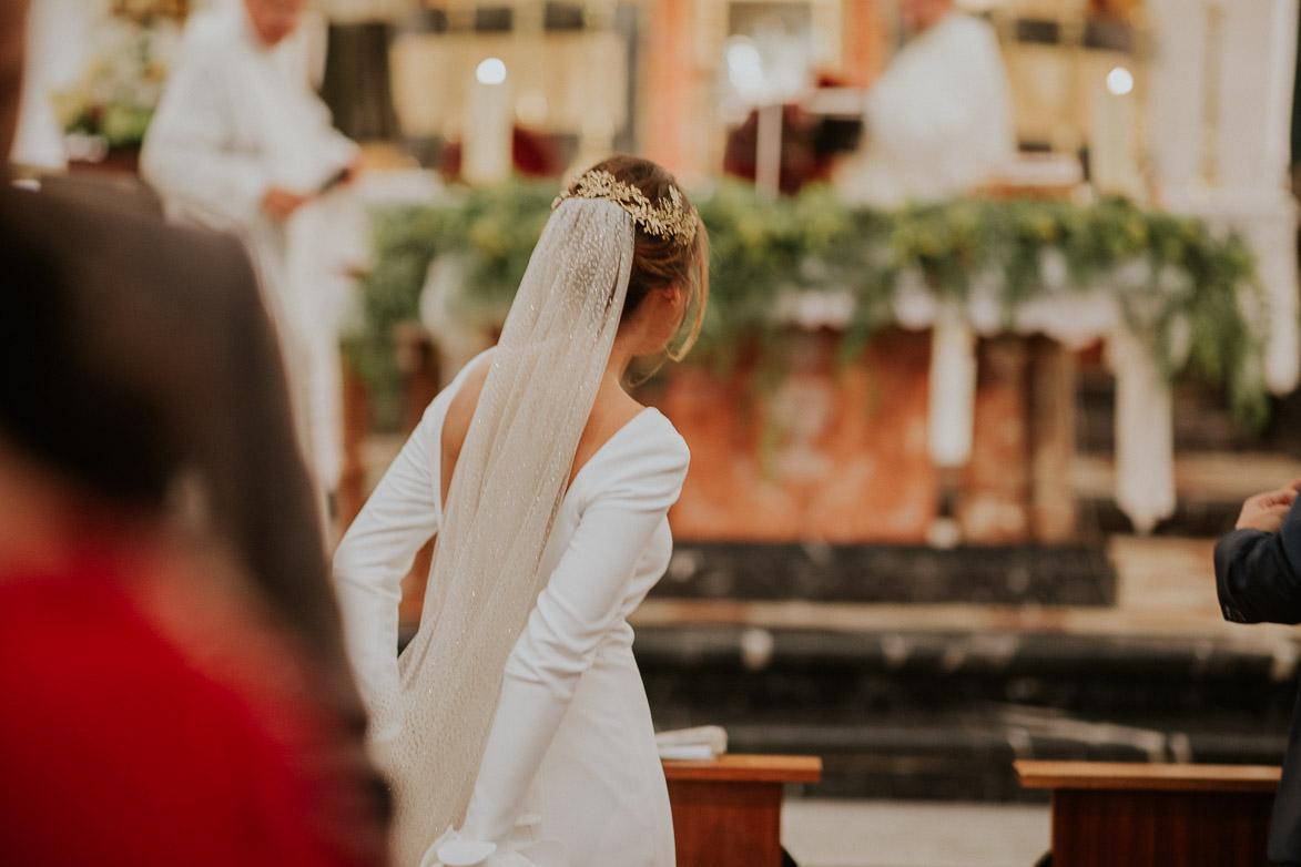 Fotos de Bodas Nuestra Señora de Belen Crevillente