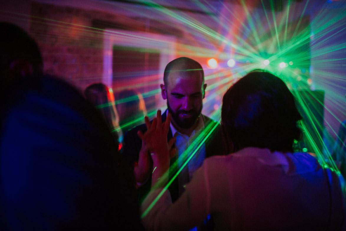 Wedding DJ para Bodas