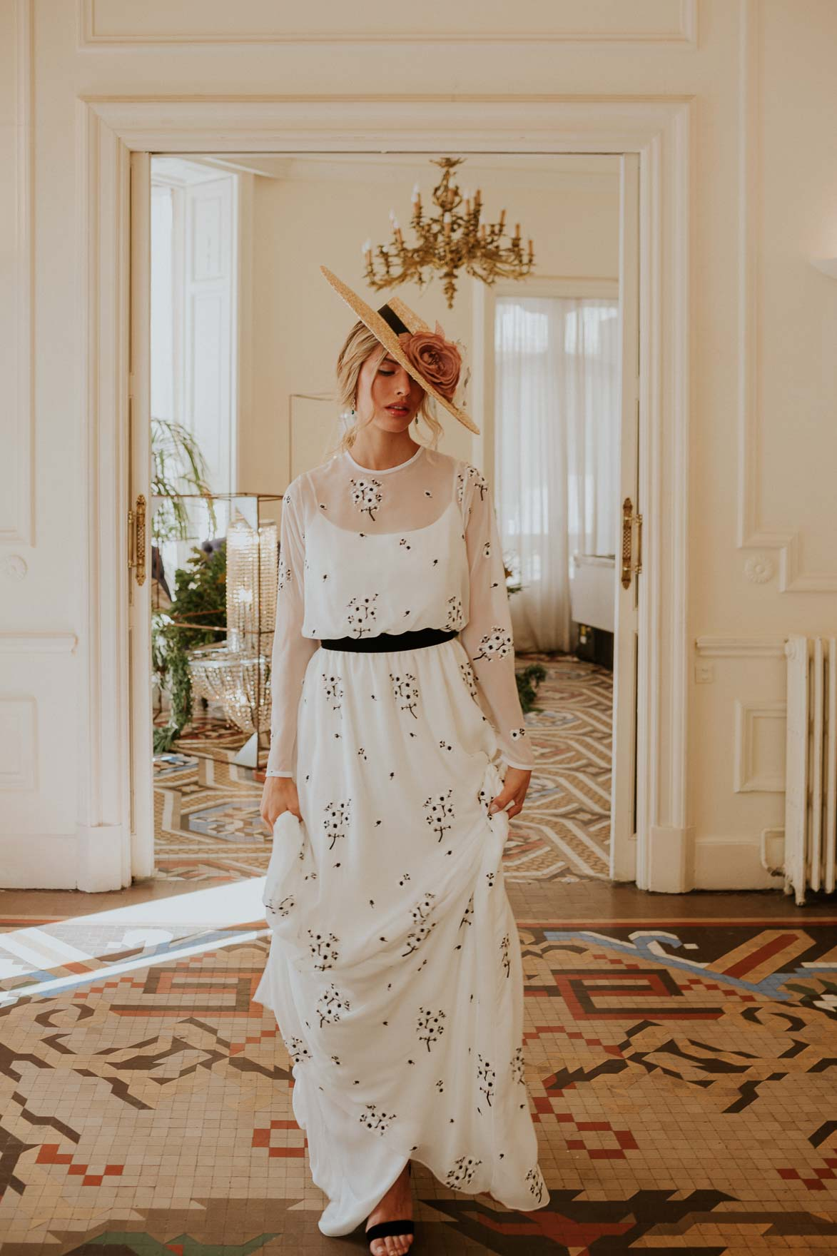 Fotos Fotografos Bodas Tousette Mirador de Comedias Valencia Wedding