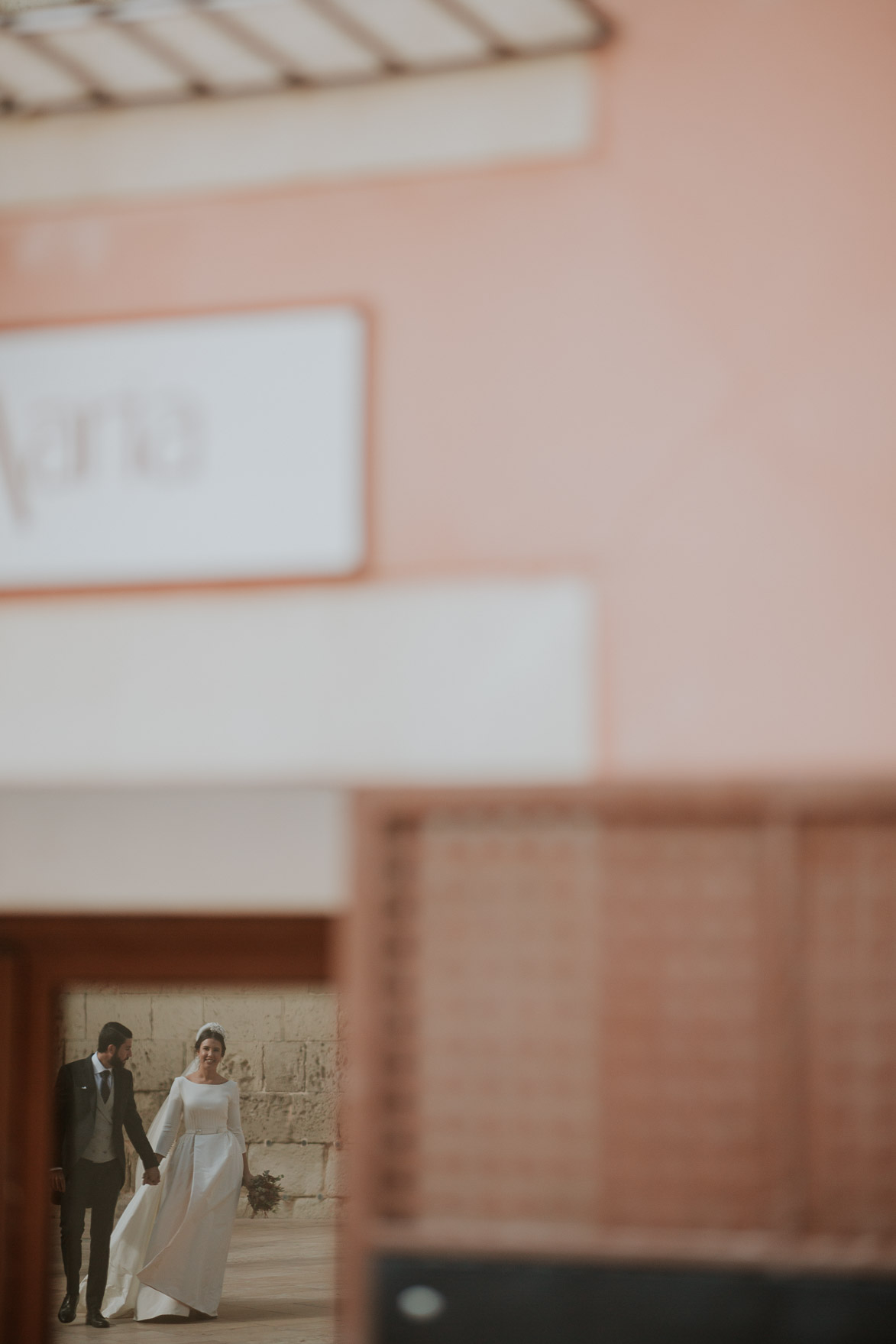 Fotografo Bodas Torre de Rejas Alicante Wedding Photographers
