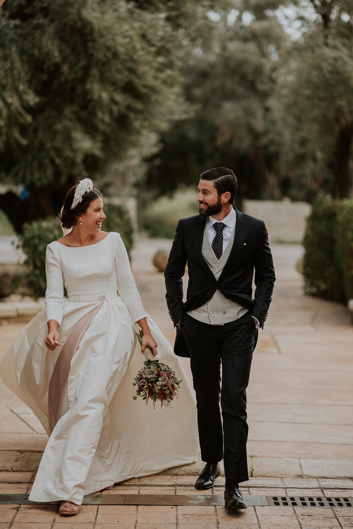 Fotografo Bodas Torre de Rejas Alicante Wedding Photographers