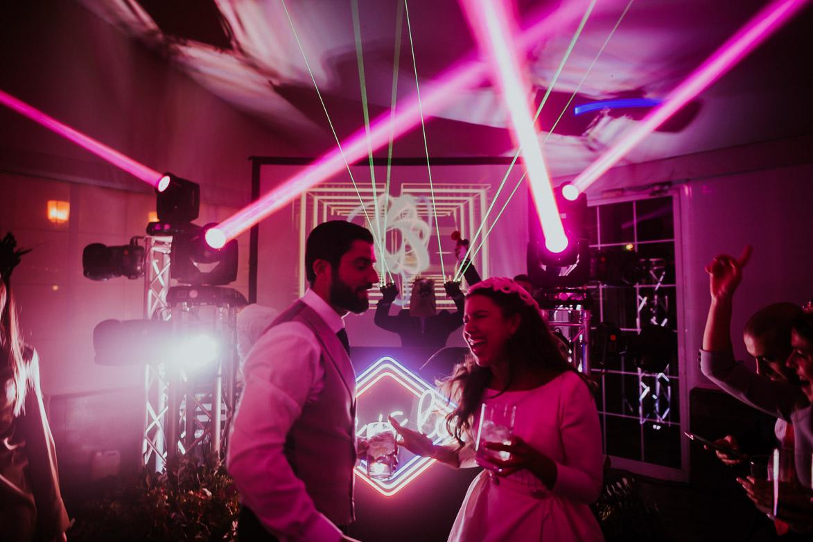 Festival en Bodas Wedding