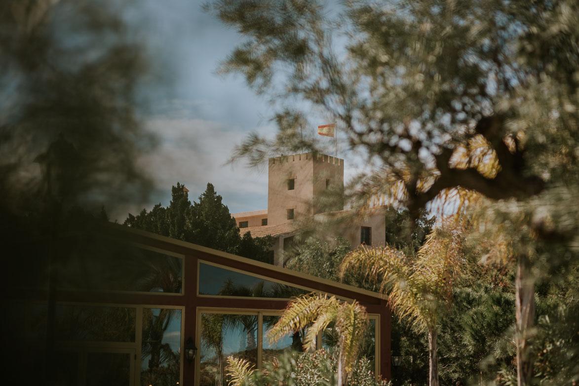 Fotos Boda Finca Torreta Bayona Mutxamiel Alicante