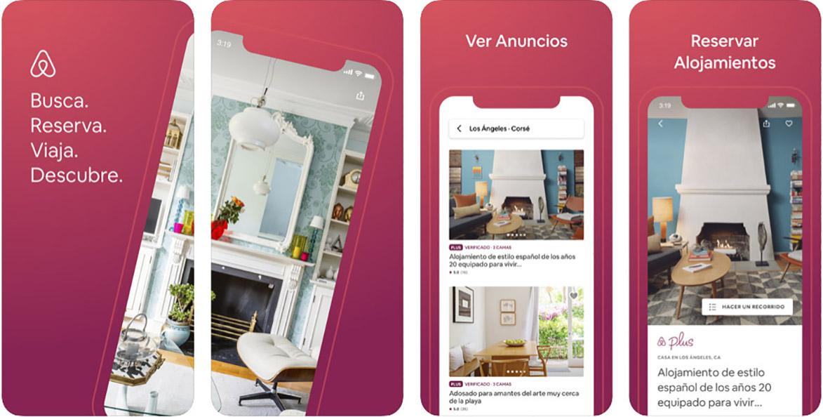 10 apps imprescindibles para organizar tu boda y la de tus invitados Airbnb