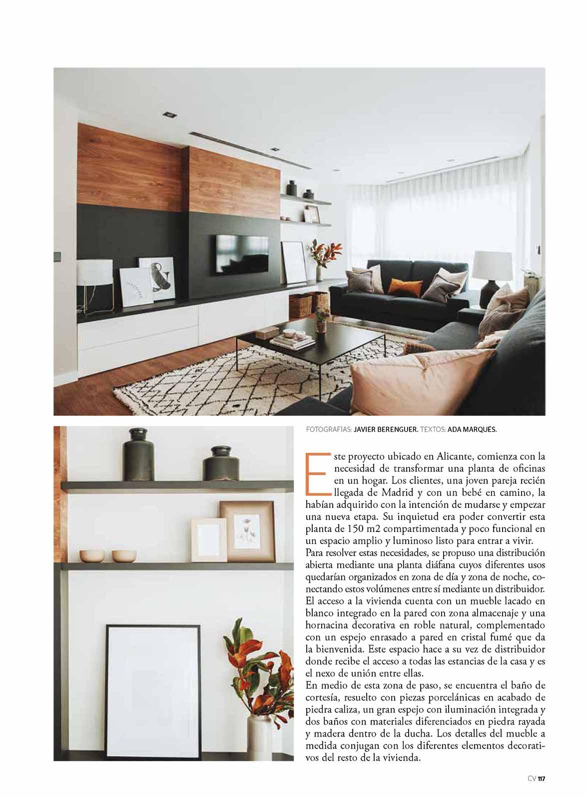 Fotografos de Interiorismo Murcia