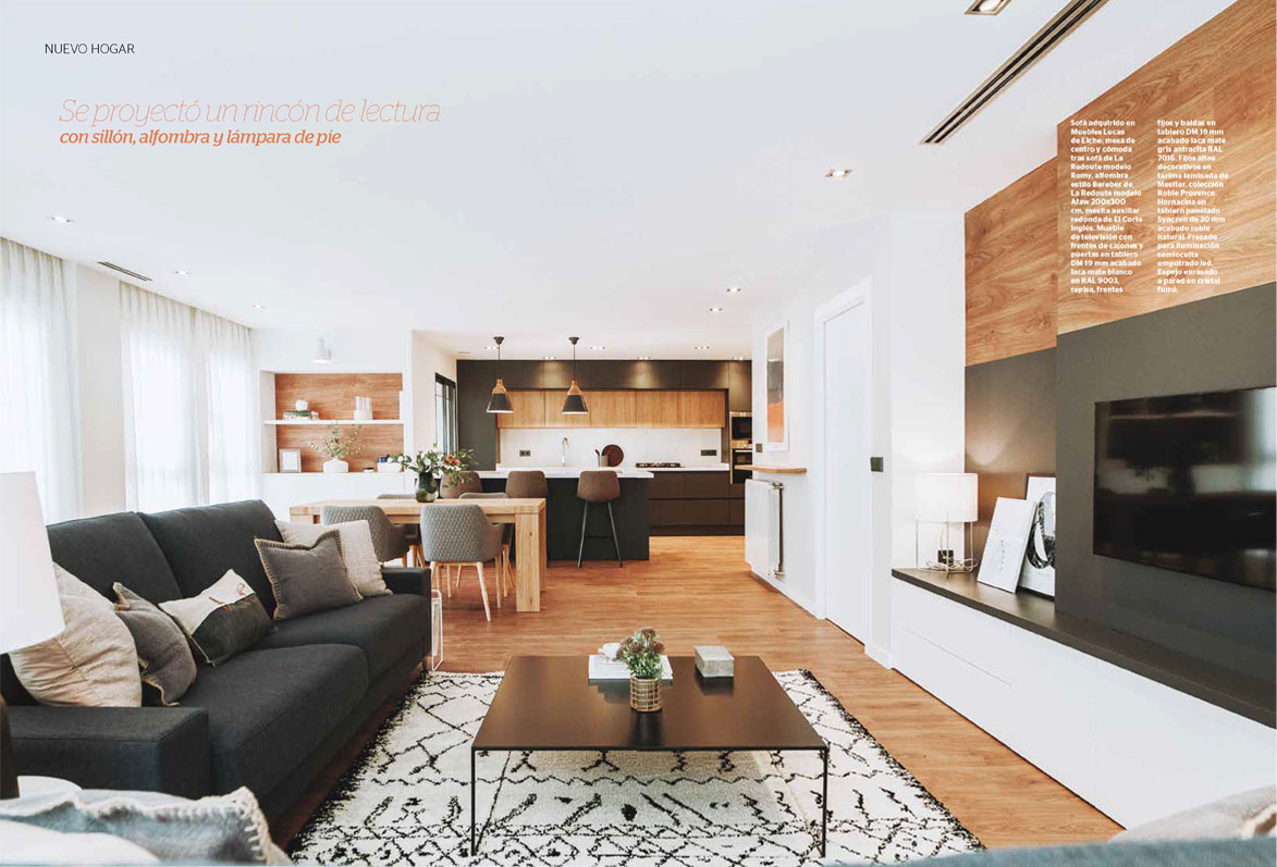 Fotografía Arquitectura Publicación en Casa Viva