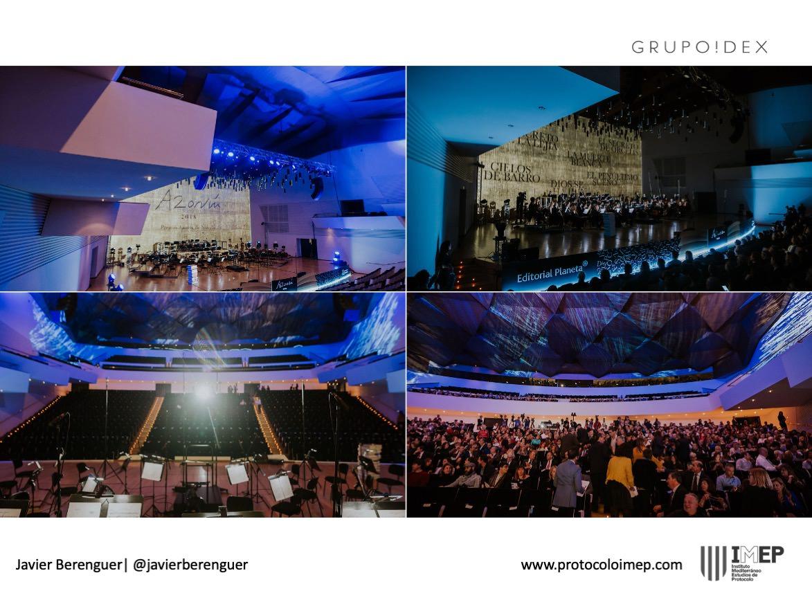 Tips para fotografía de eventos corporativos