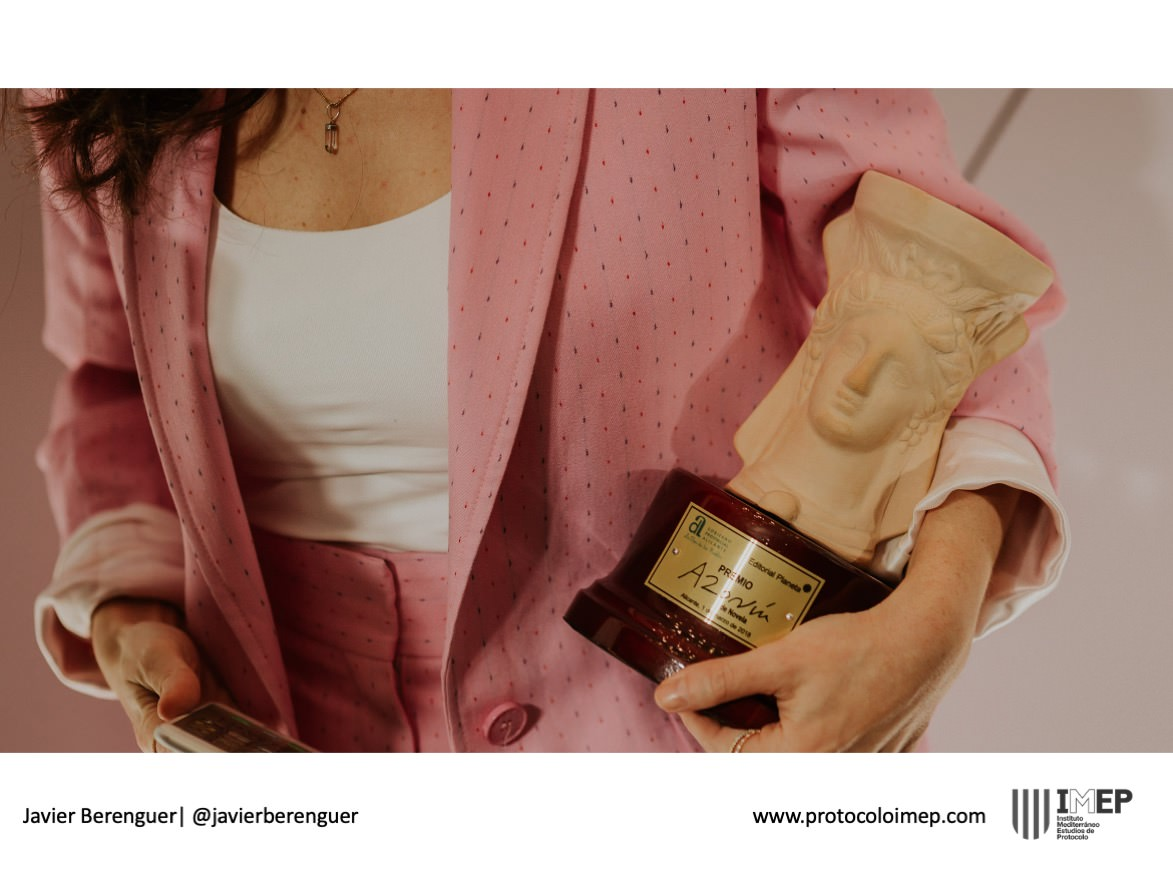Premios Azorín ADDA Alicante