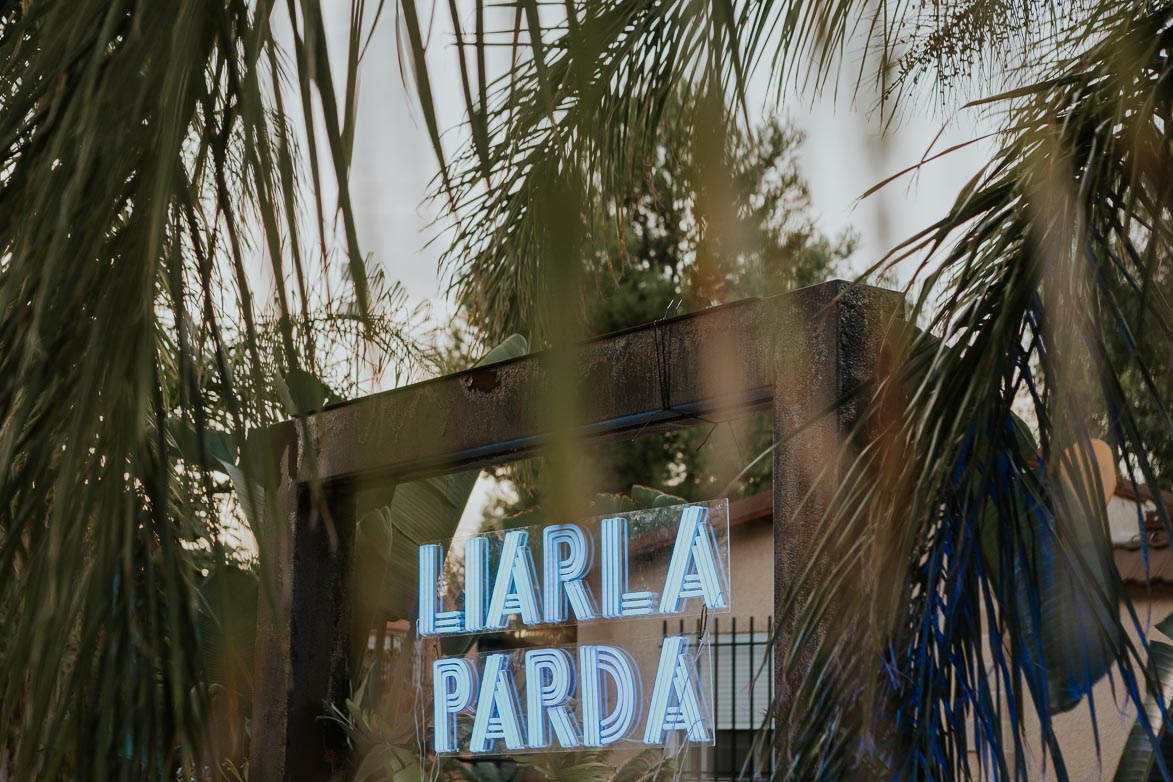 Liarla Parda