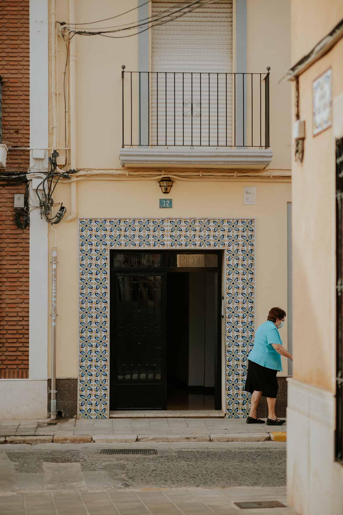 Fotografo de Bodas Alcudia Valencia