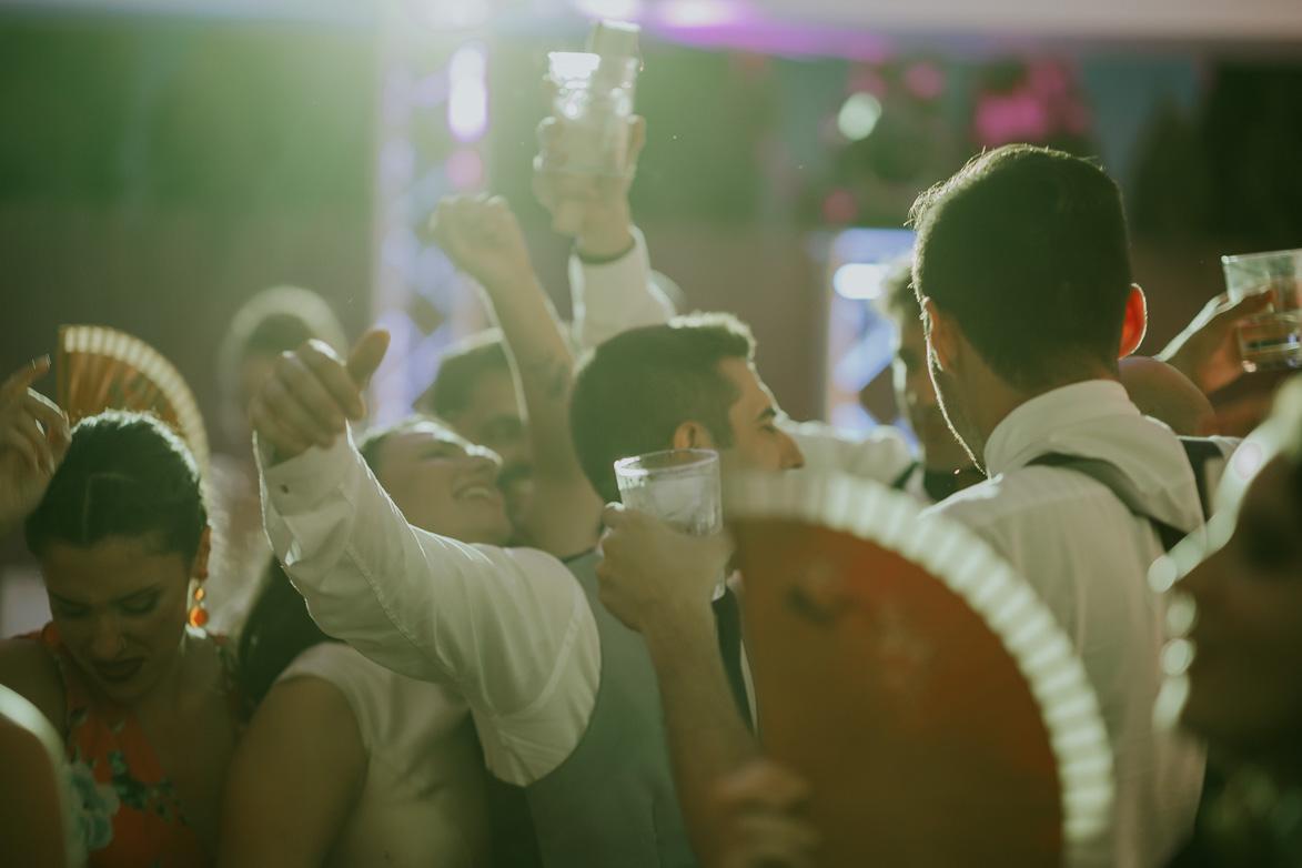Discoteca para Bodas en Valencia