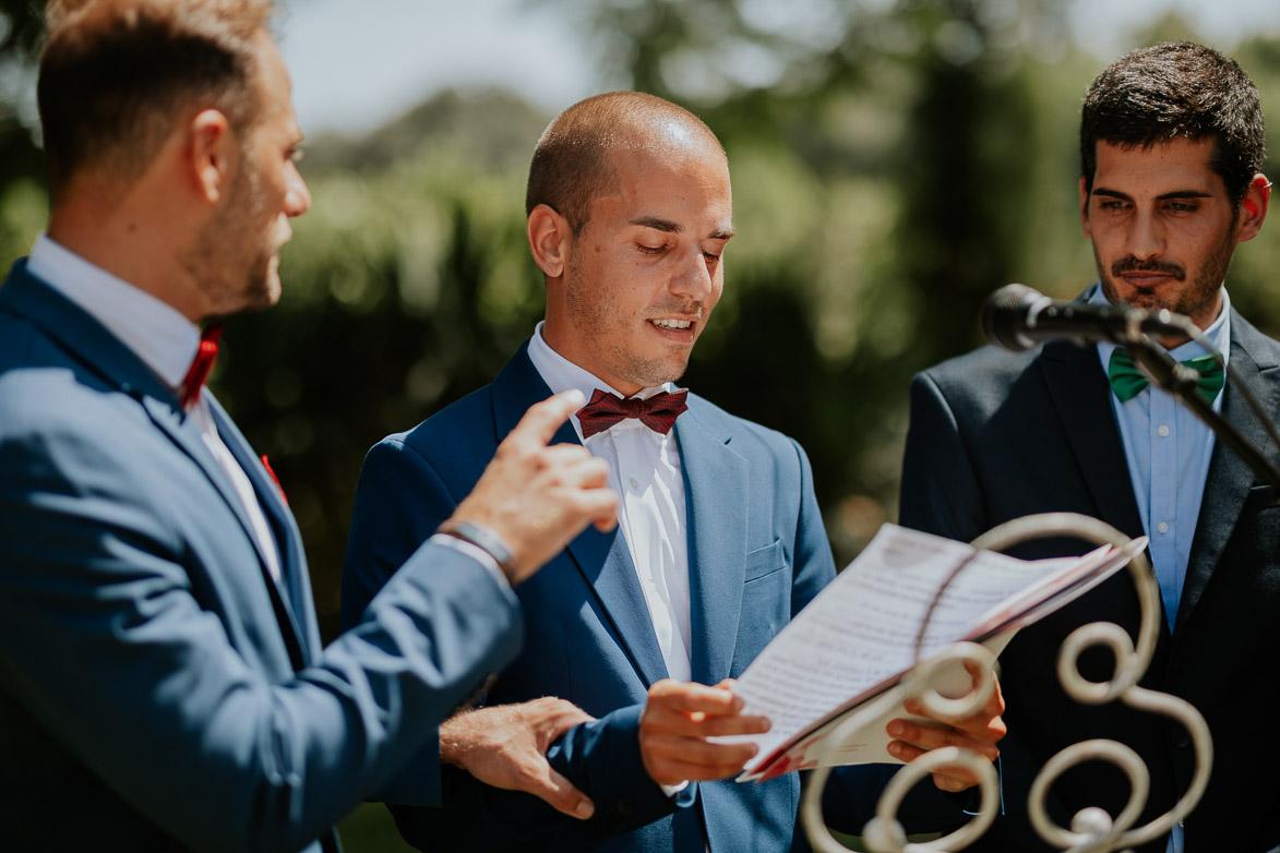 Lecturas para Ceremonia Civil