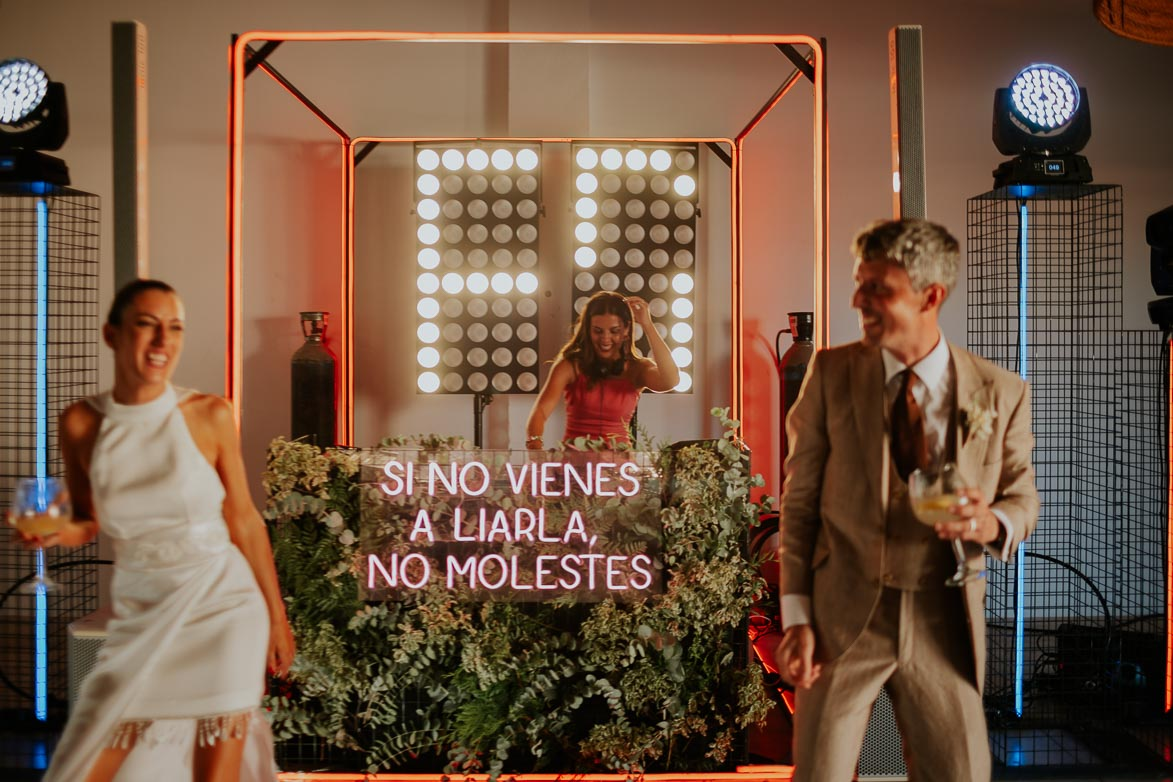 Inmmir Festivales de Boda Valencia