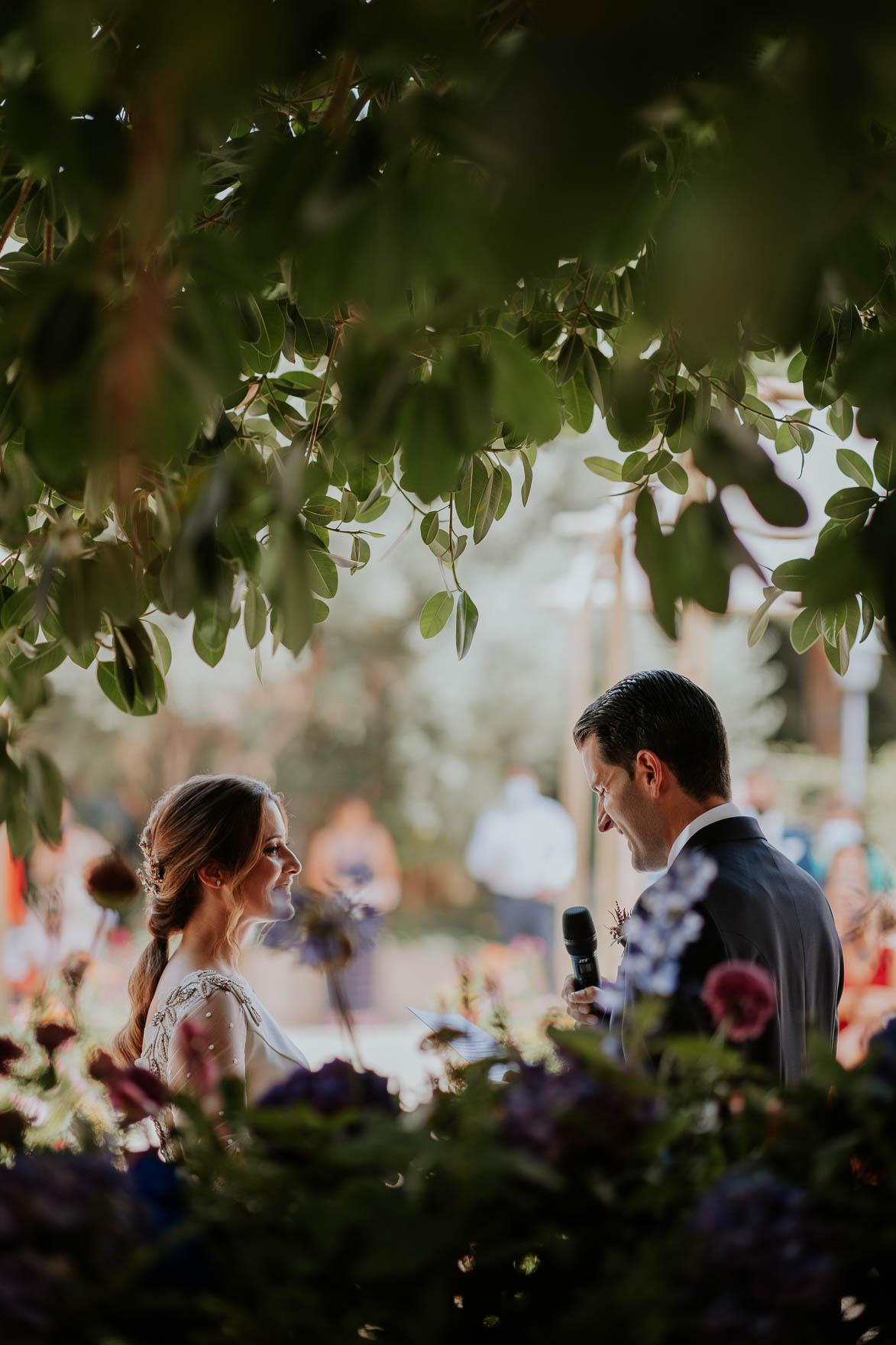Ceremonia Civil en Casa Luna Alicante