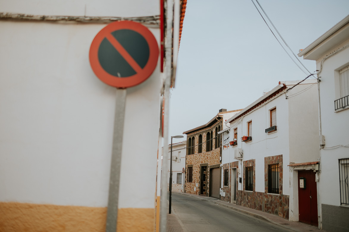 Bodas en San Martin De la Vega