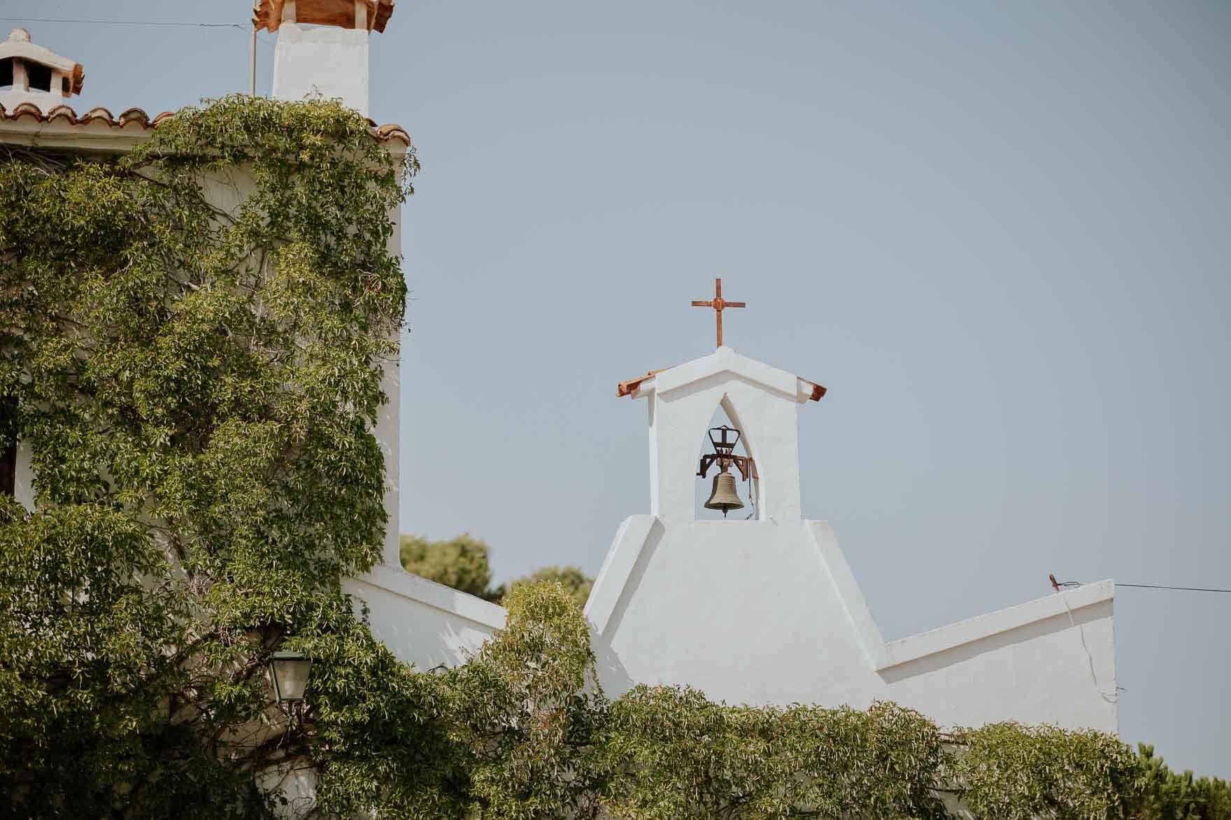 Ceremonia Religiosa en Finca El Romeral Aspe