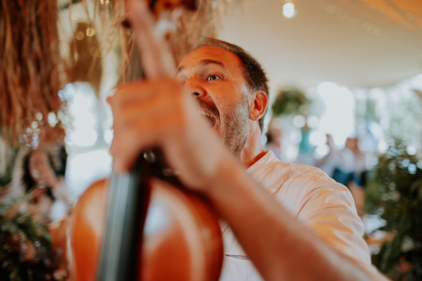 Miguel Violinista