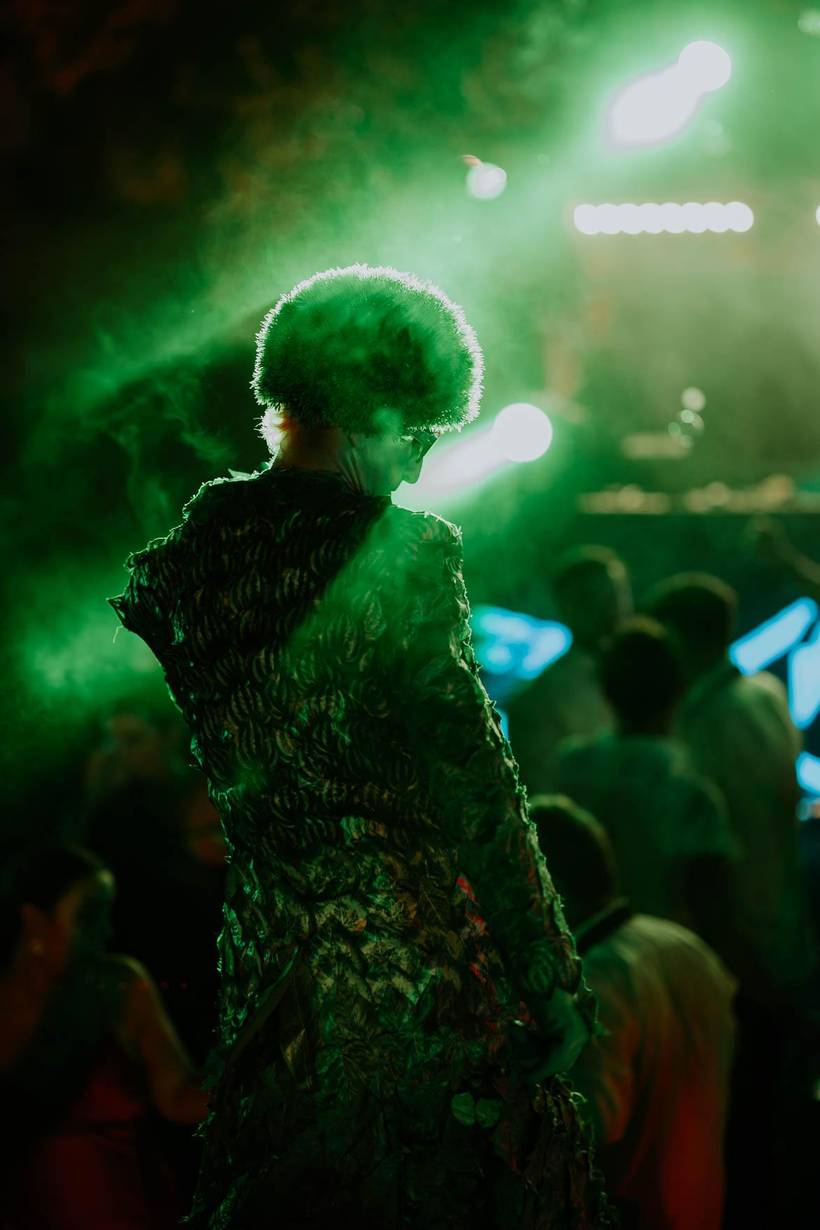 Fiesta Extraterrestre en Bodas