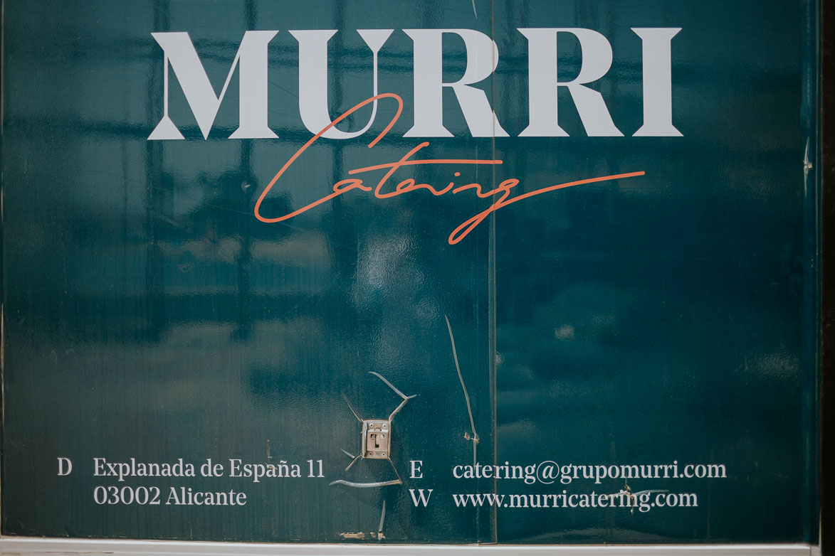 Murri Catering