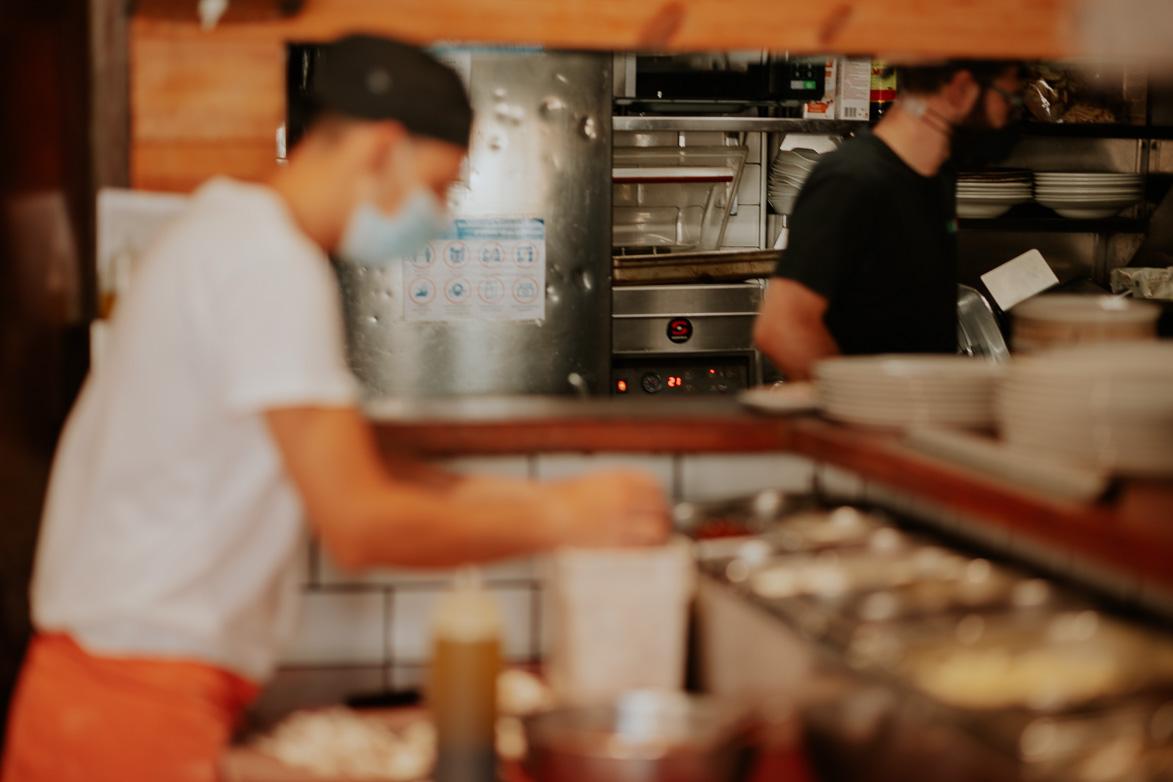 Restaurante Italiano Alicante