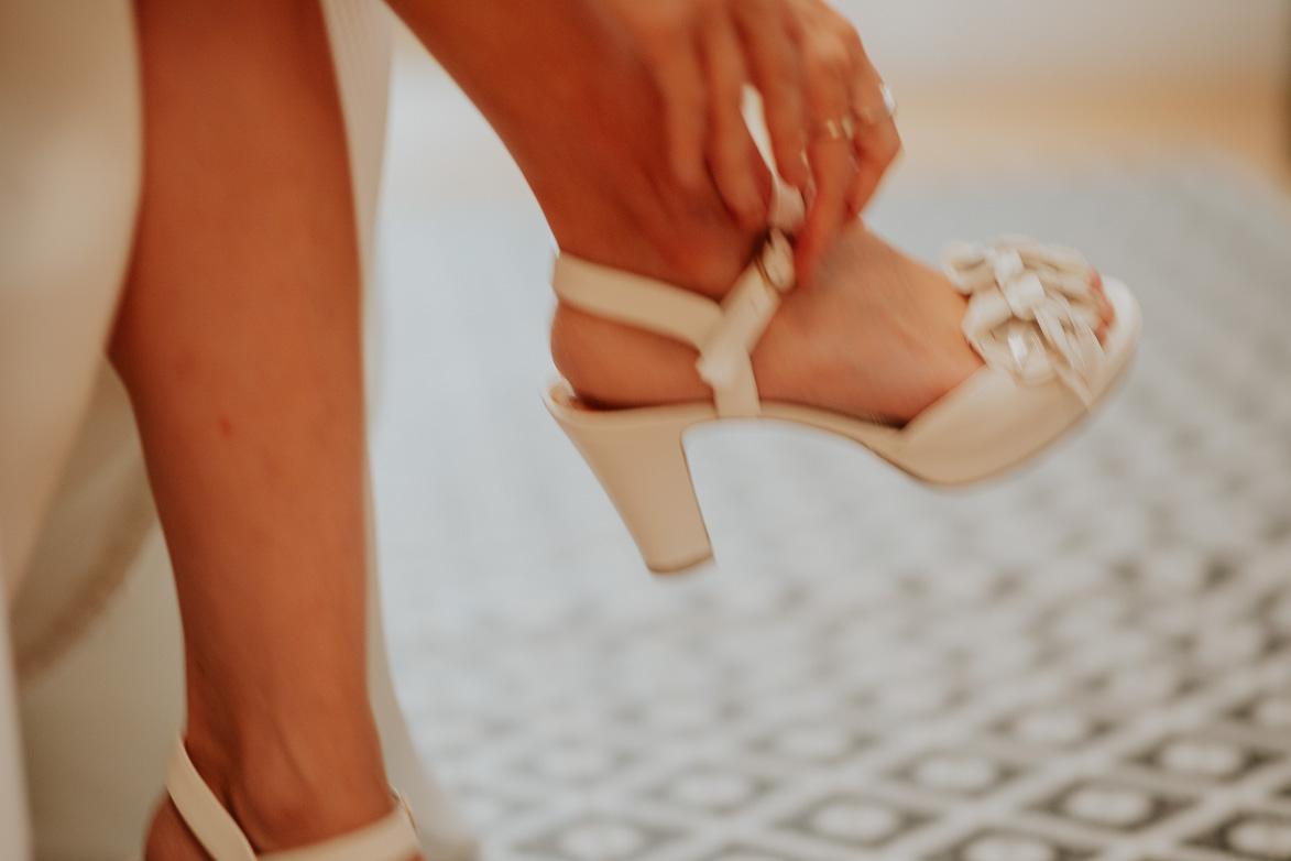 Zapatos para Bodas Chie Mihara