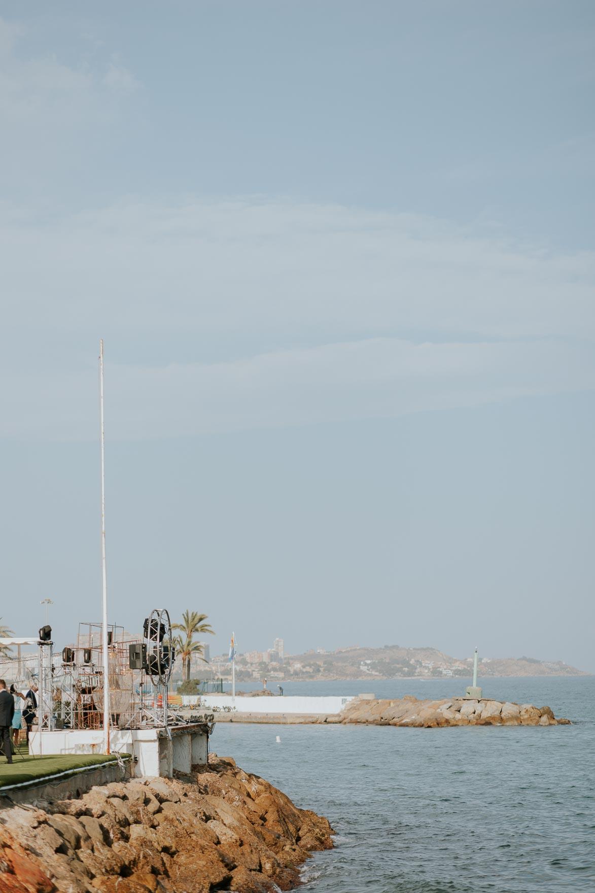 Lamarr Alicante