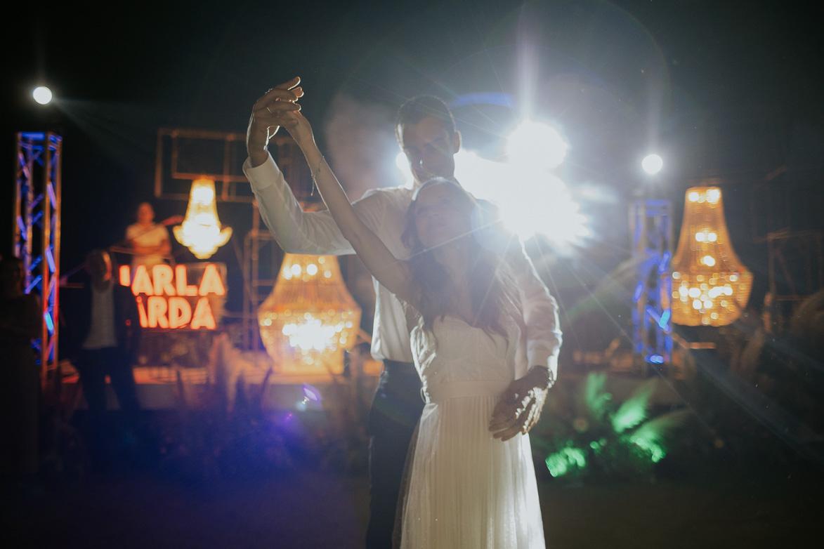 Lamarr Baile Novios