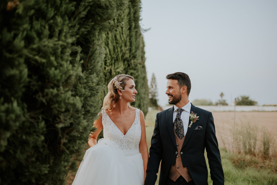 Patricia & Carlos Boda