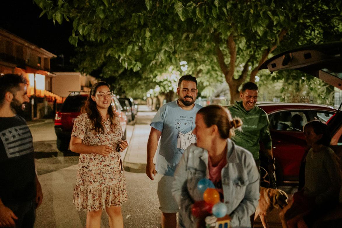 Fotos de Boda en Sisante
