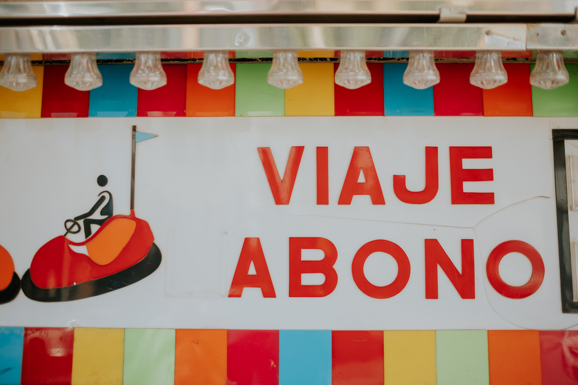 Fotos de Atracciones de Feria