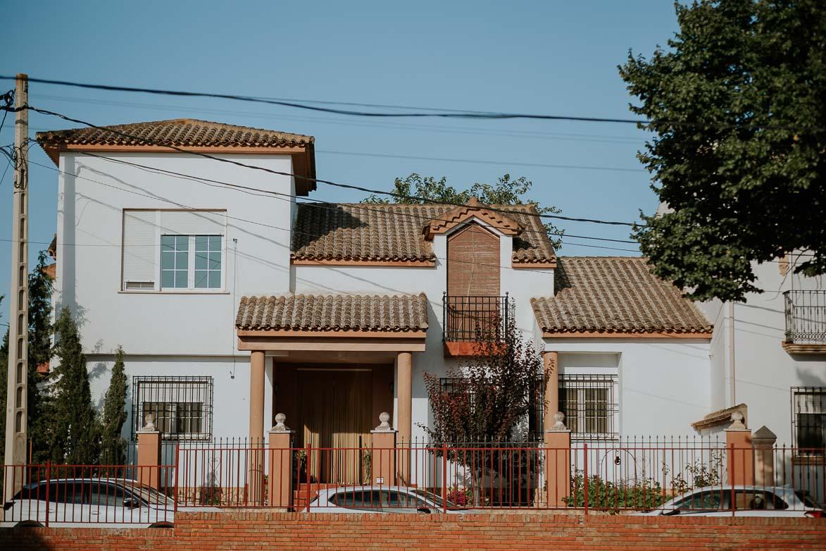 Fotos de Casas Unifamiliares