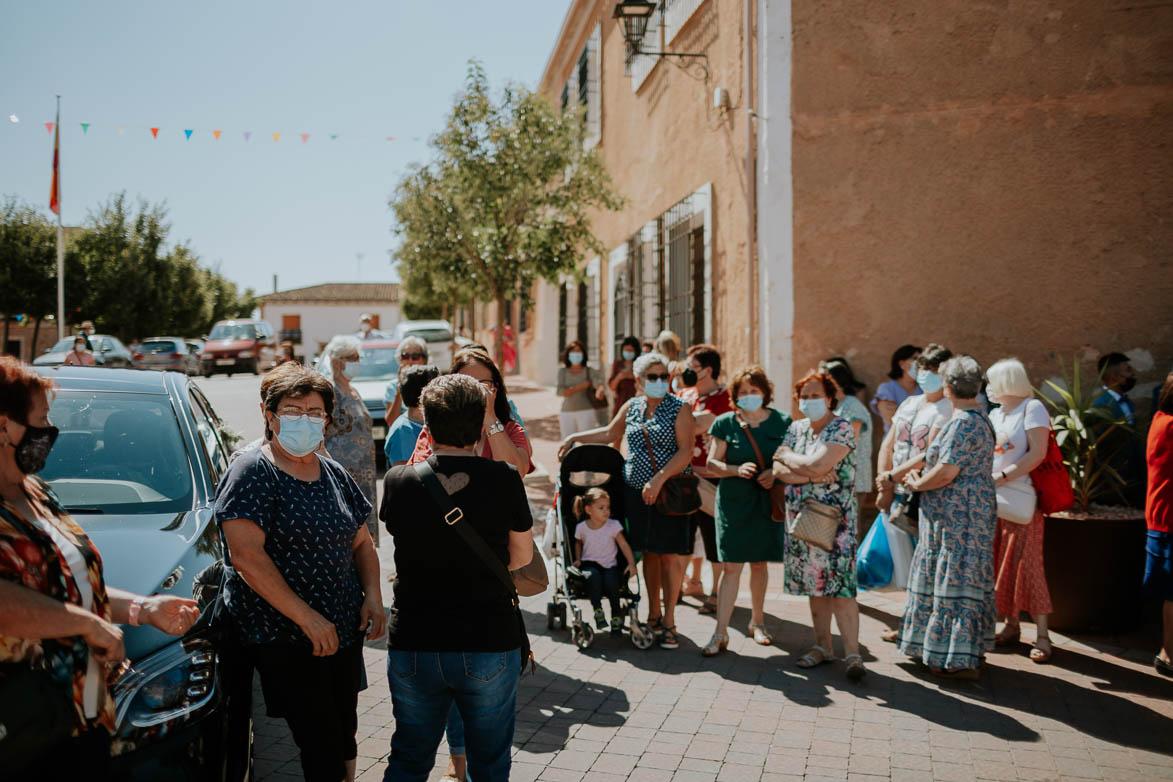 Fotografos de Boda en Cuenca