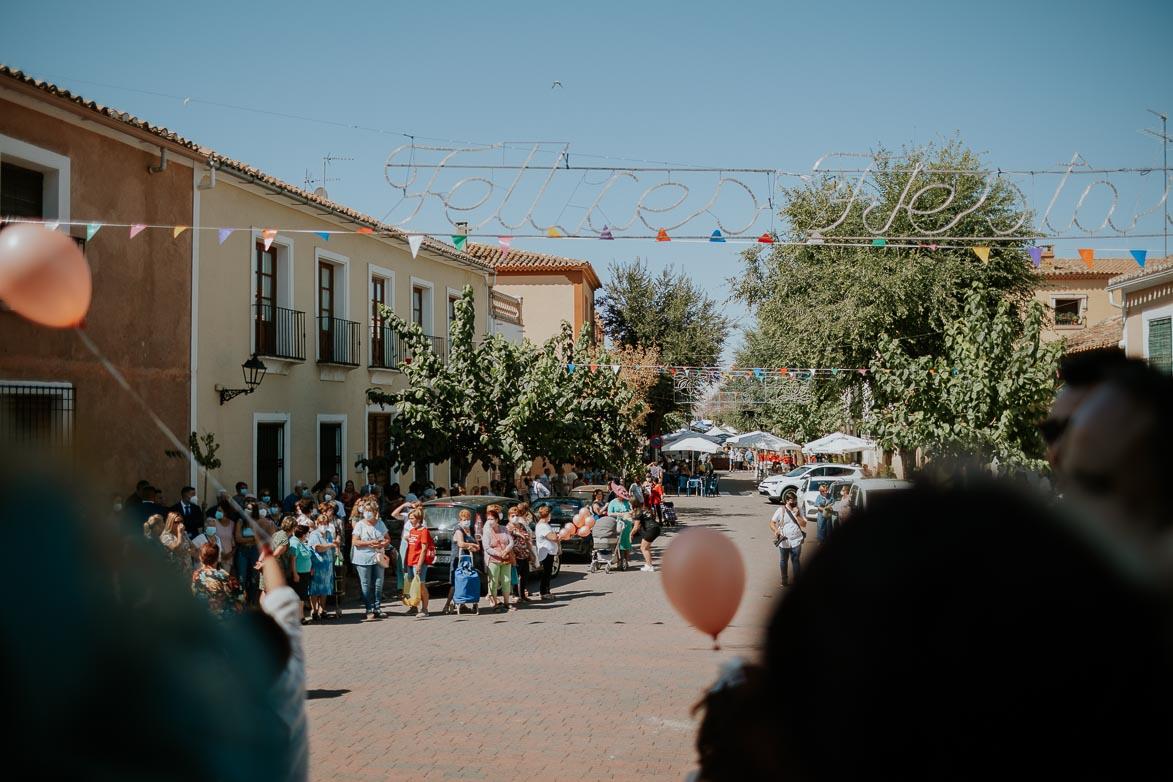 Fotografo de Boda en Cuenca
