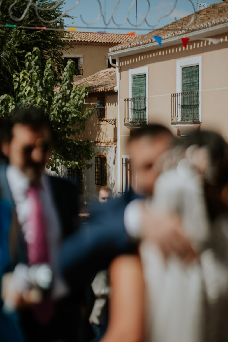 Fotos de Abrazos en Bodas