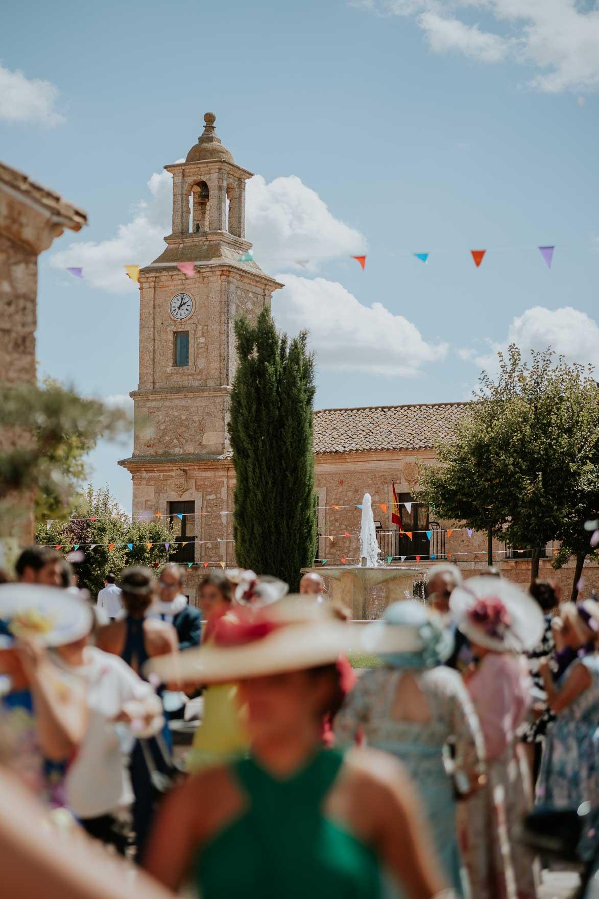Fotografos de Bodas en Cuenca