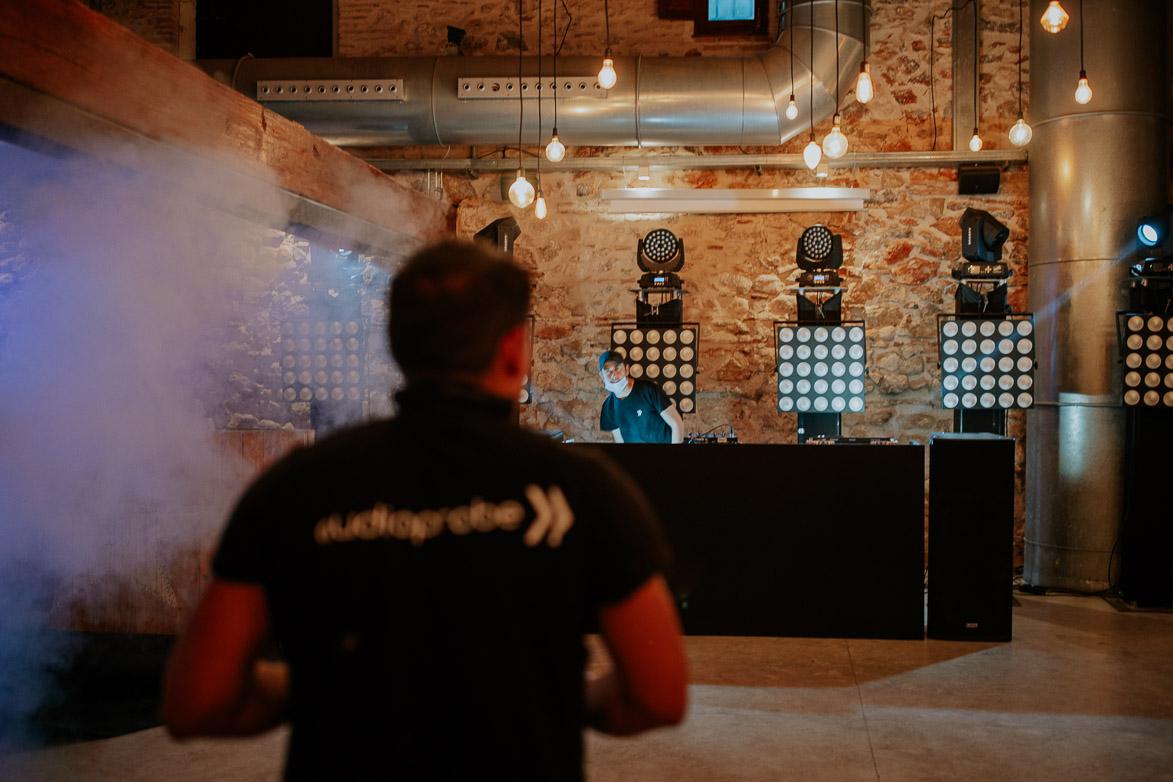 Audioprobe Valencia